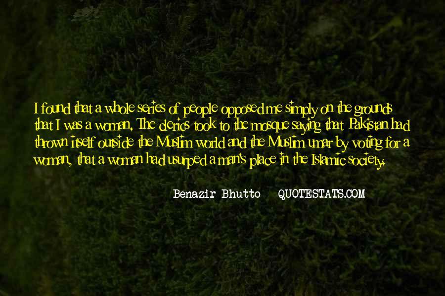 Mosque Quotes #1240153