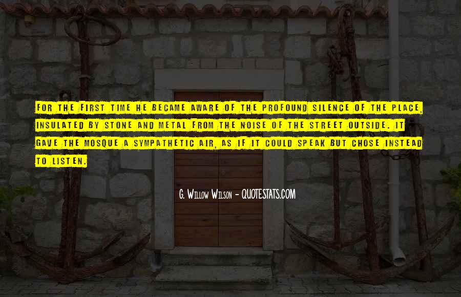 Mosque Quotes #1291829