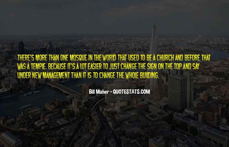 Mosque Quotes #1338435