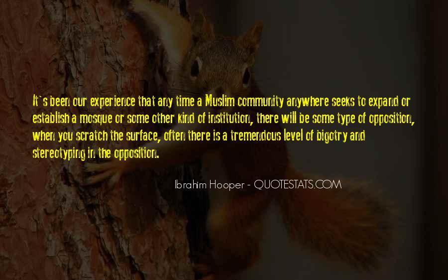 Mosque Quotes #1602175