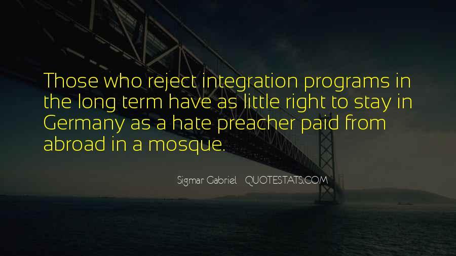 Mosque Quotes #1744949