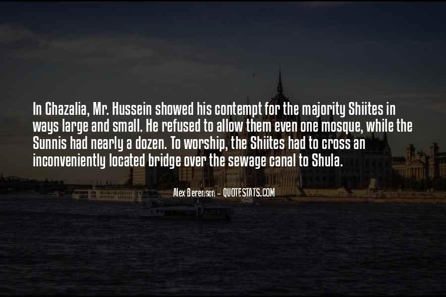 Mosque Quotes #1767270
