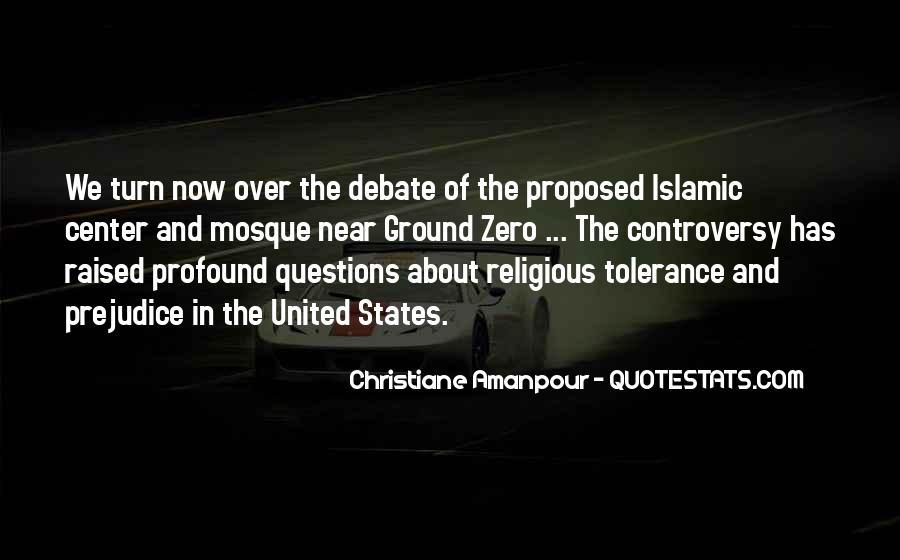 Mosque Quotes #1824464