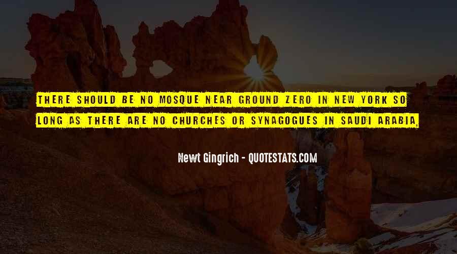 Mosque Quotes #263983