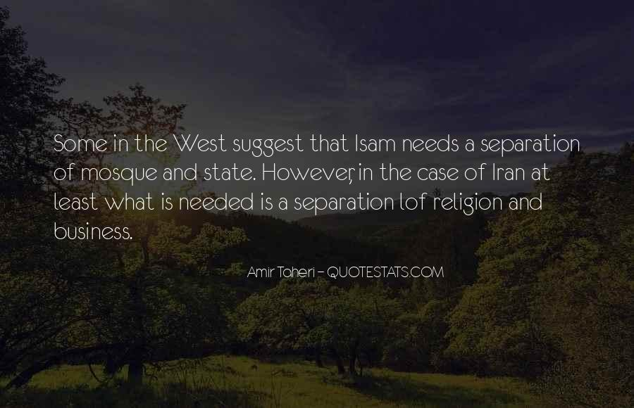 Mosque Quotes #314150