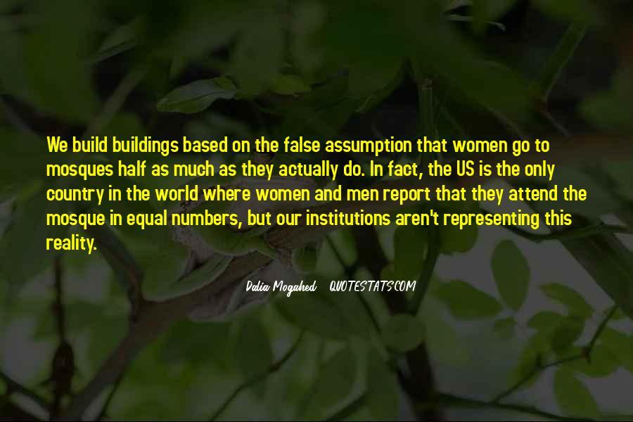 Mosque Quotes #327887