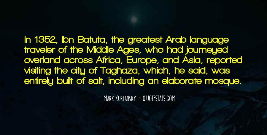 Mosque Quotes #37443