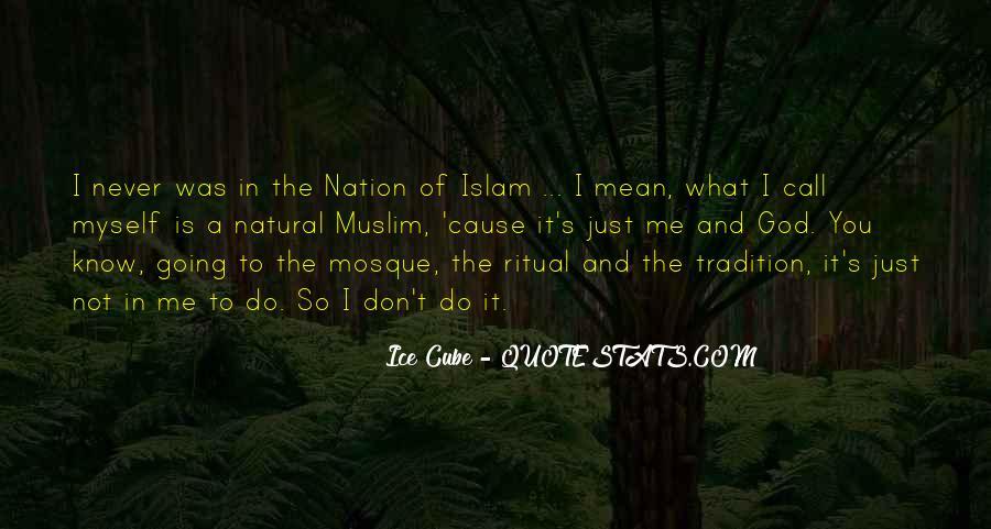 Mosque Quotes #449093