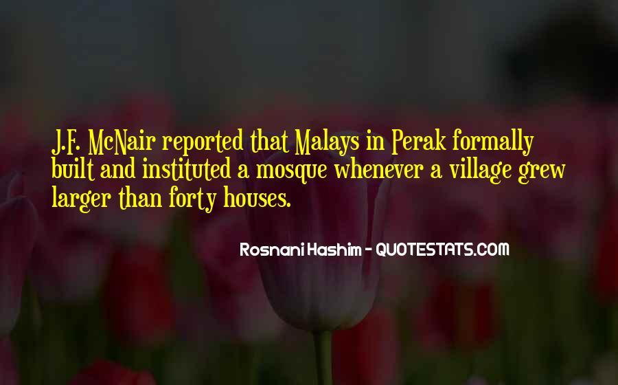 Mosque Quotes #50273