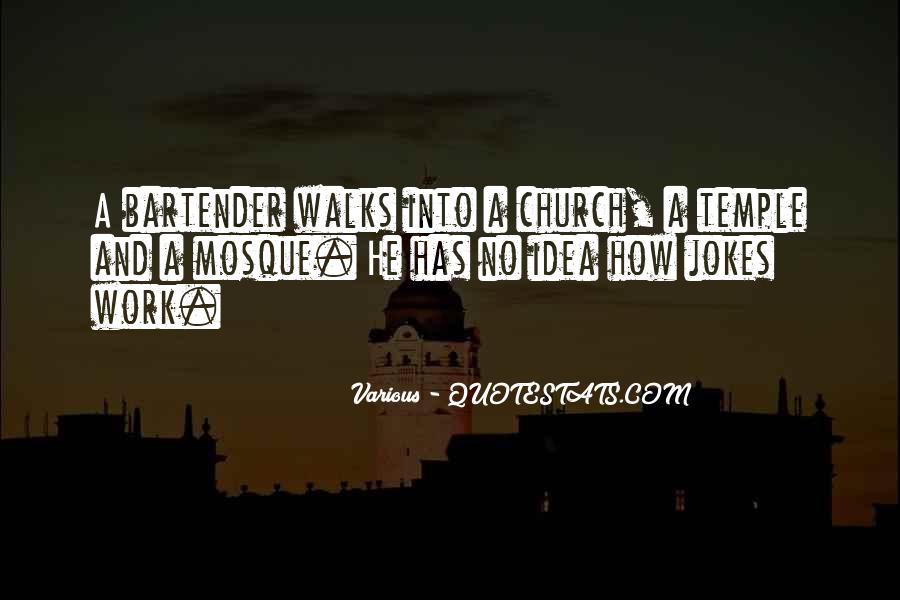 Mosque Quotes #580008
