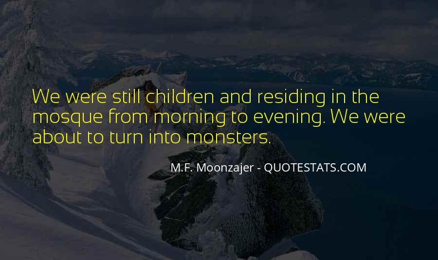 Mosque Quotes #620845