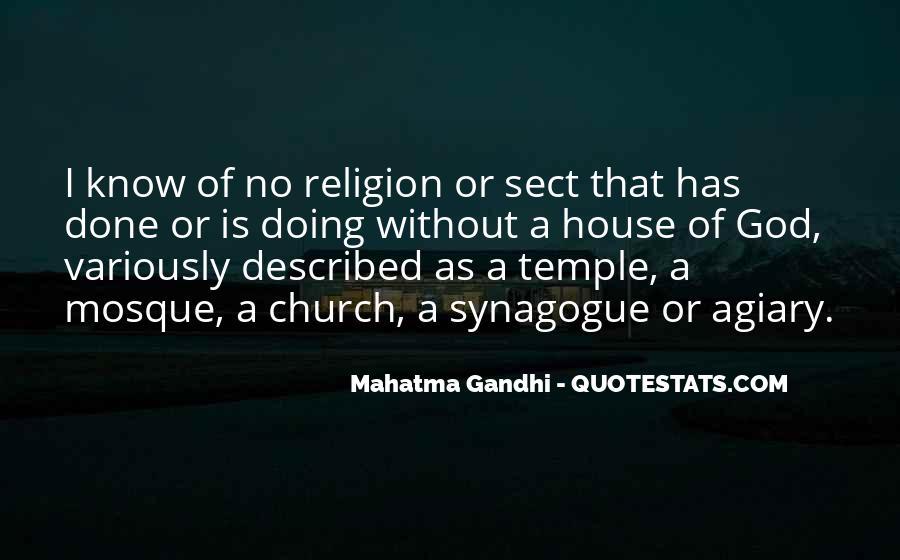 Mosque Quotes #620890