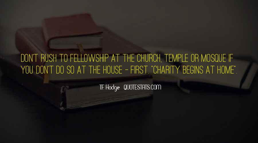 Mosque Quotes #793335
