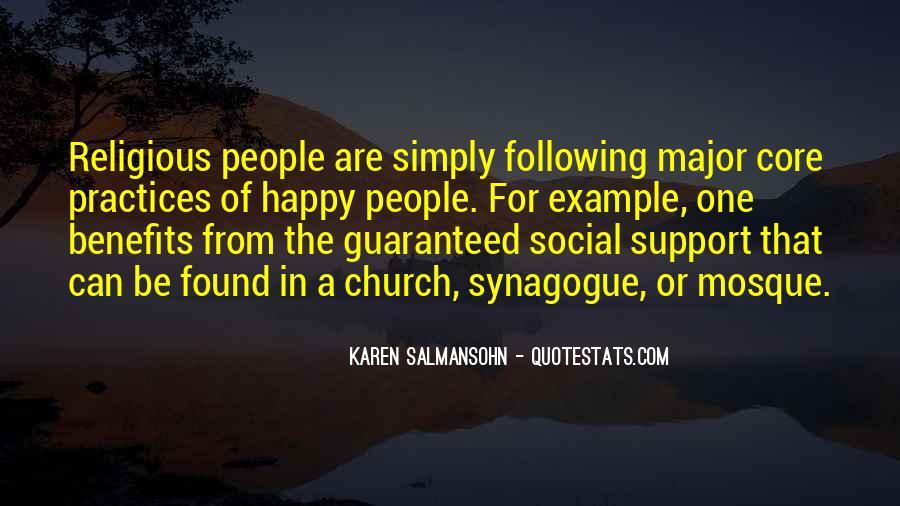 Mosque Quotes #804951
