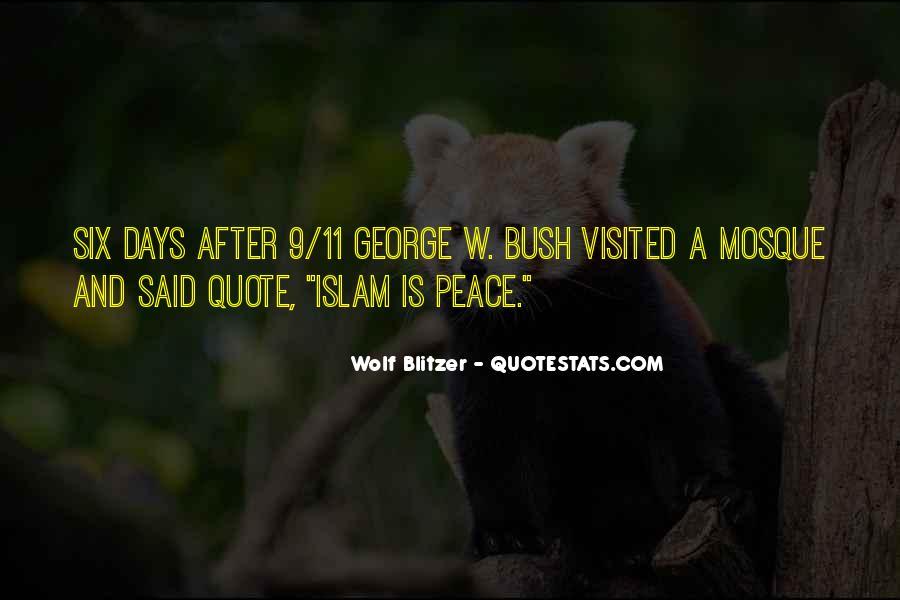 Mosque Quotes #827485