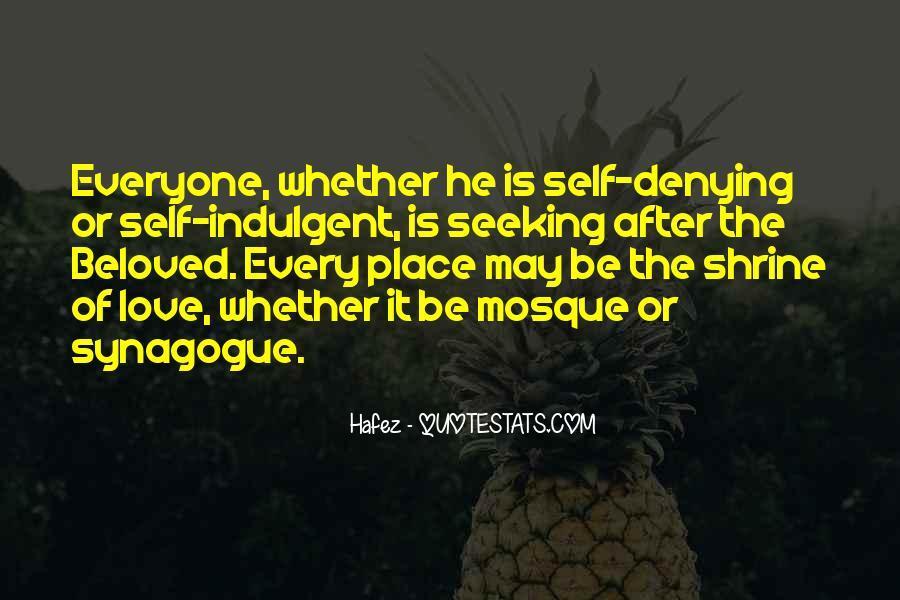 Mosque Quotes #847231