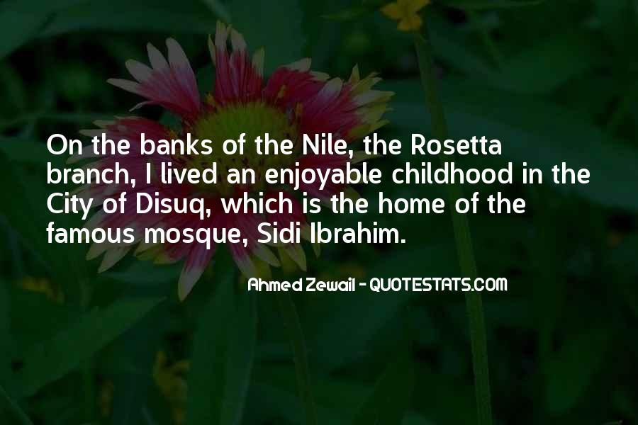 Mosque Quotes #954292
