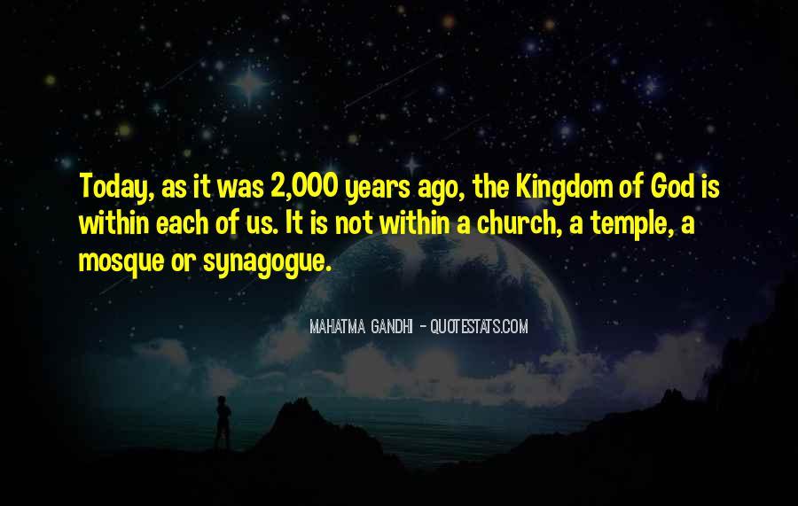 Mosque Quotes #962801