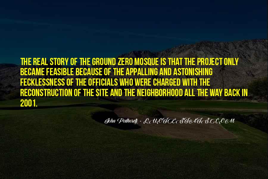 Mosque Quotes #983369