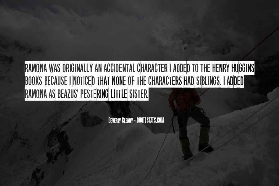 Quotes About Cleary #1038152