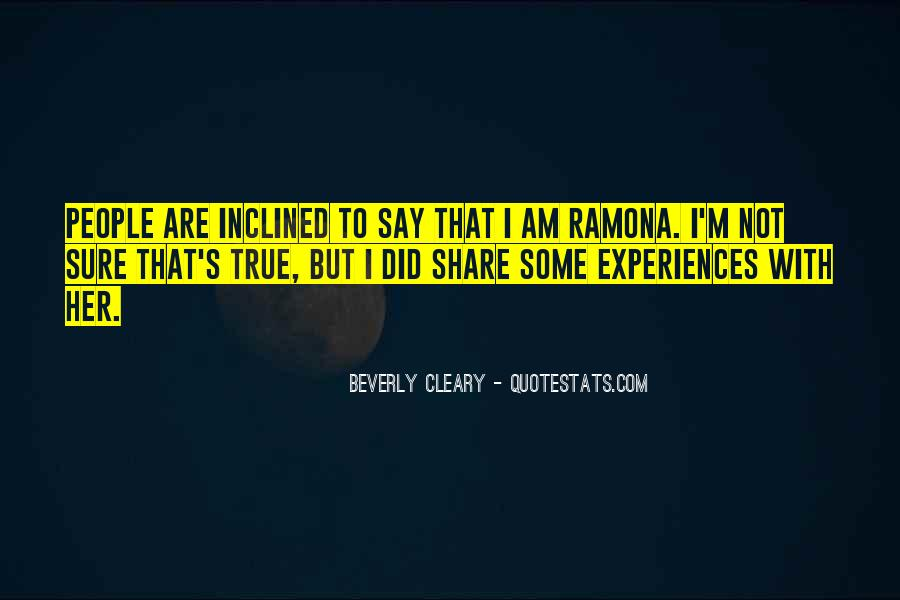 Quotes About Cleary #1061993