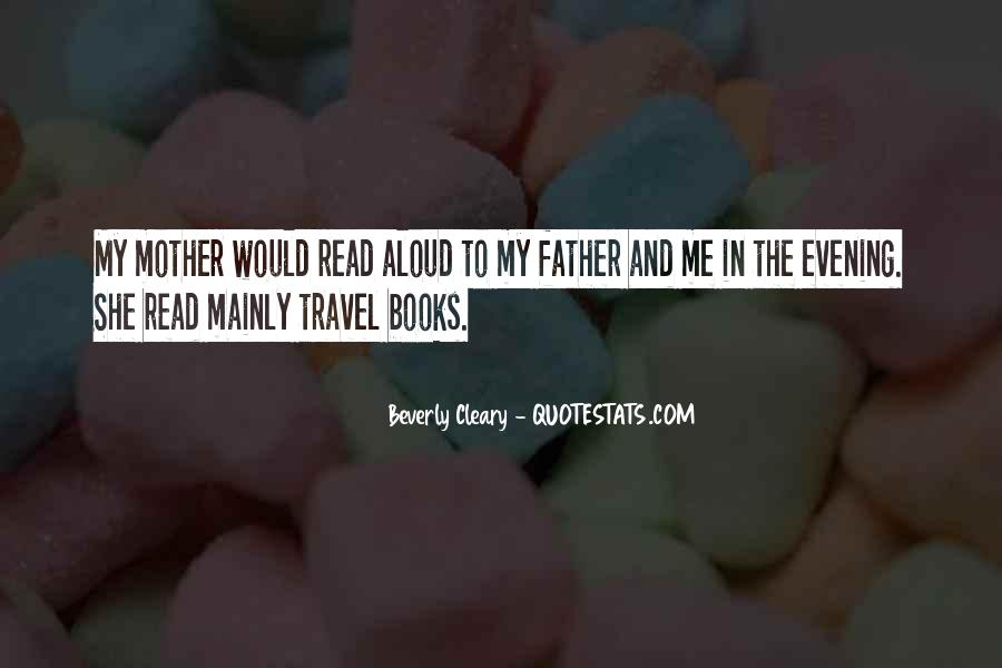 Quotes About Cleary #1255076