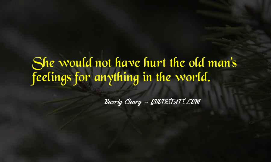 Quotes About Cleary #311479