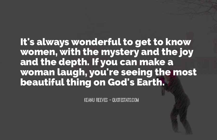 Most Beautiful God Quotes #1497783