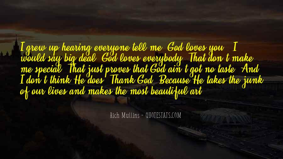 Most Beautiful God Quotes #939694