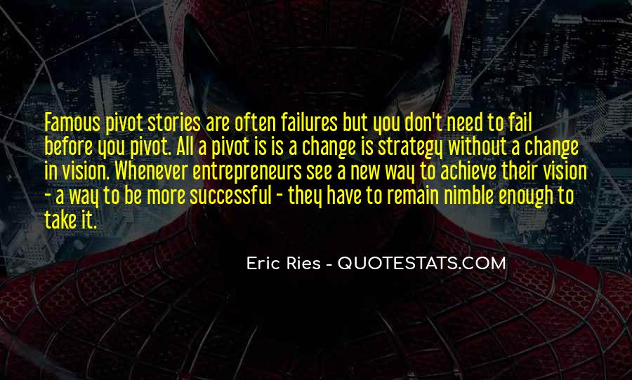 Most Famous Strategy Quotes #372573