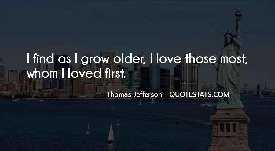 Most Loved Quotes #124959