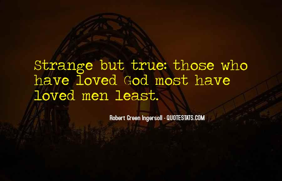 Most Loved Quotes #128250