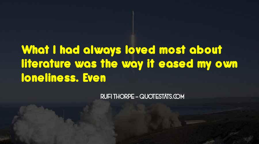 Most Loved Quotes #169198