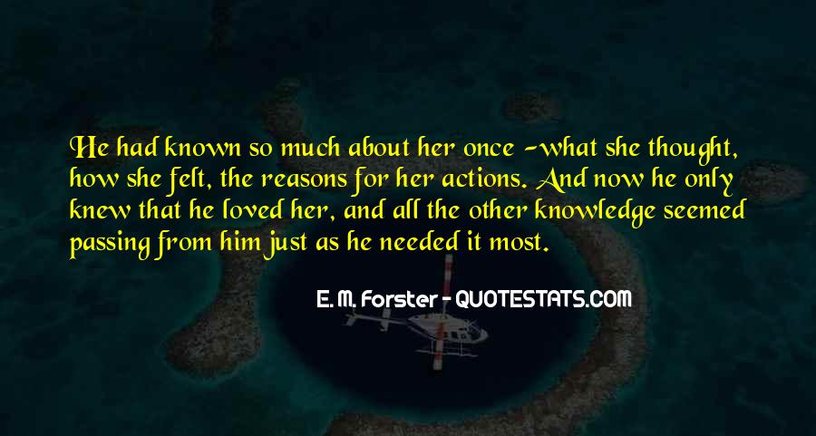 Most Loved Quotes #189640