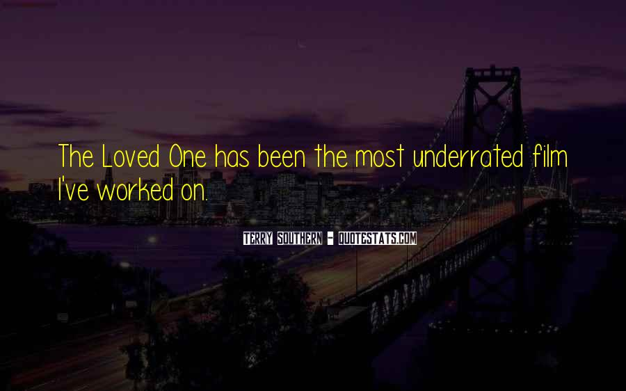 Most Loved Quotes #197678