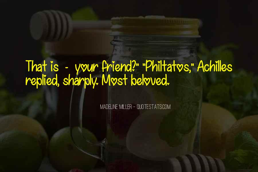 Most Loved Quotes #41074