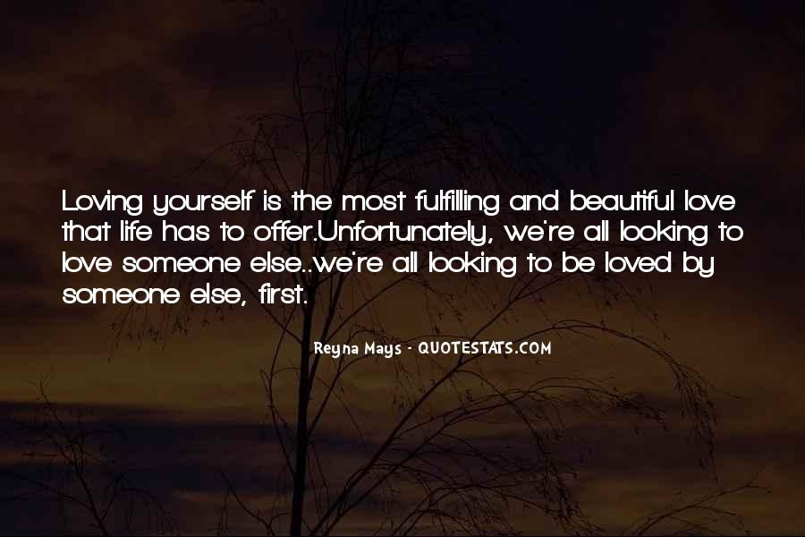 Most Loving Love Quotes #122334