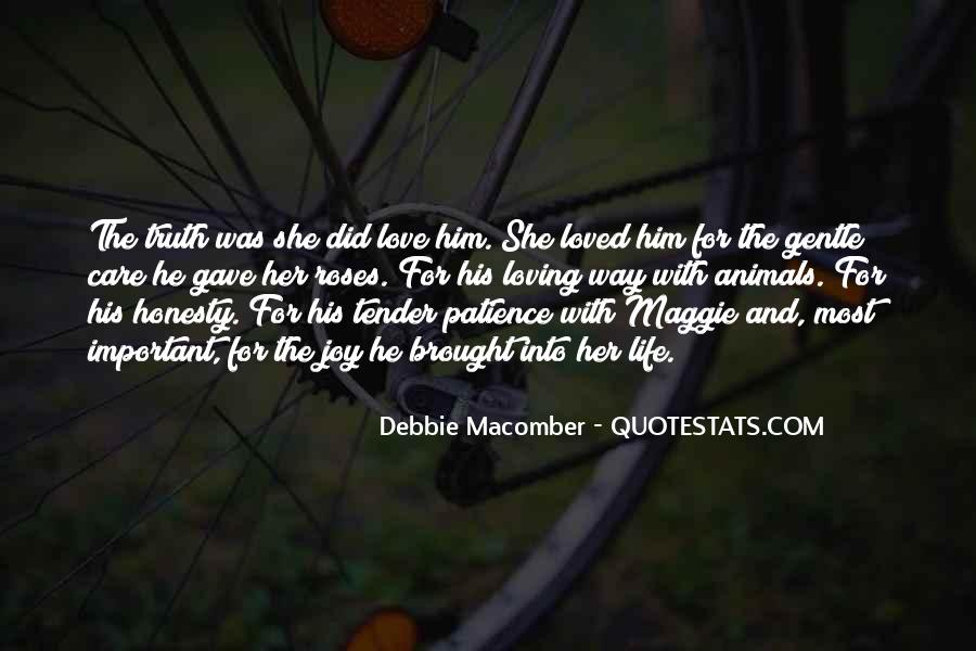 Most Loving Love Quotes #1304588