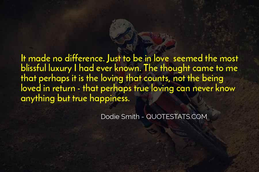 Most Loving Love Quotes #1340991