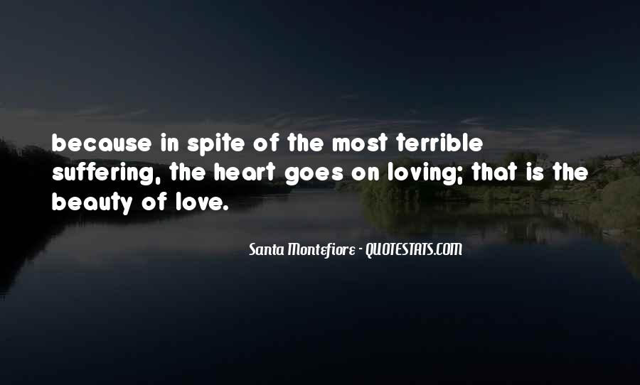 Most Loving Love Quotes #1830568