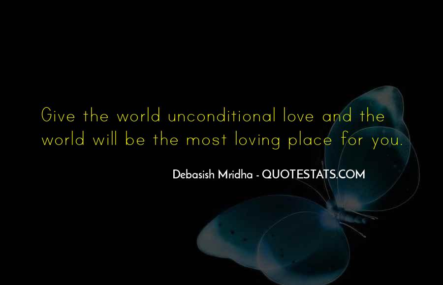 Most Loving Love Quotes #1848837