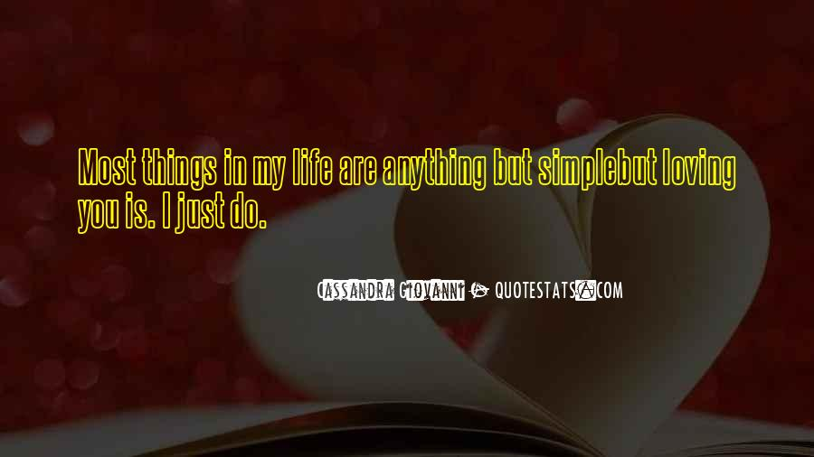 Most Loving Love Quotes #875101