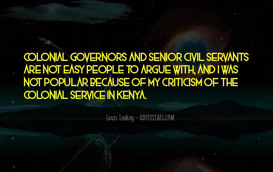 Most Popular Senior Quotes #611422