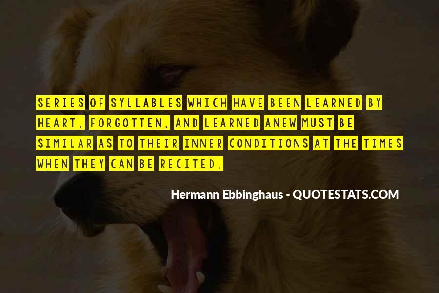Most Recited Quotes #1001757