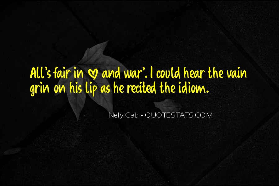 Most Recited Quotes #439265