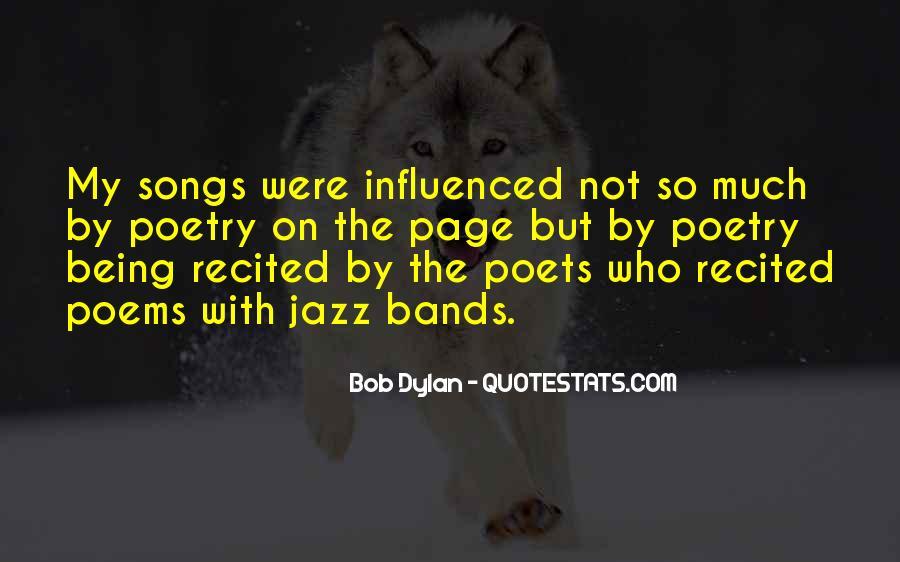 Most Recited Quotes #813973