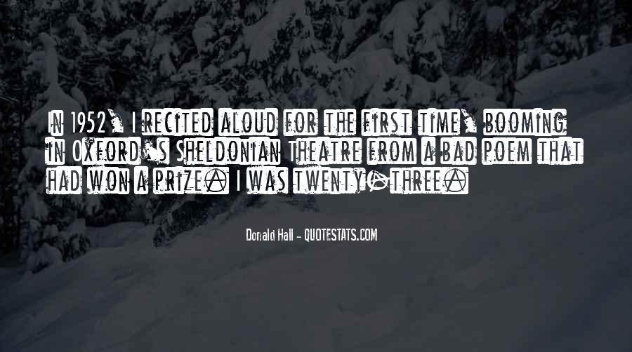 Most Recited Quotes #876080