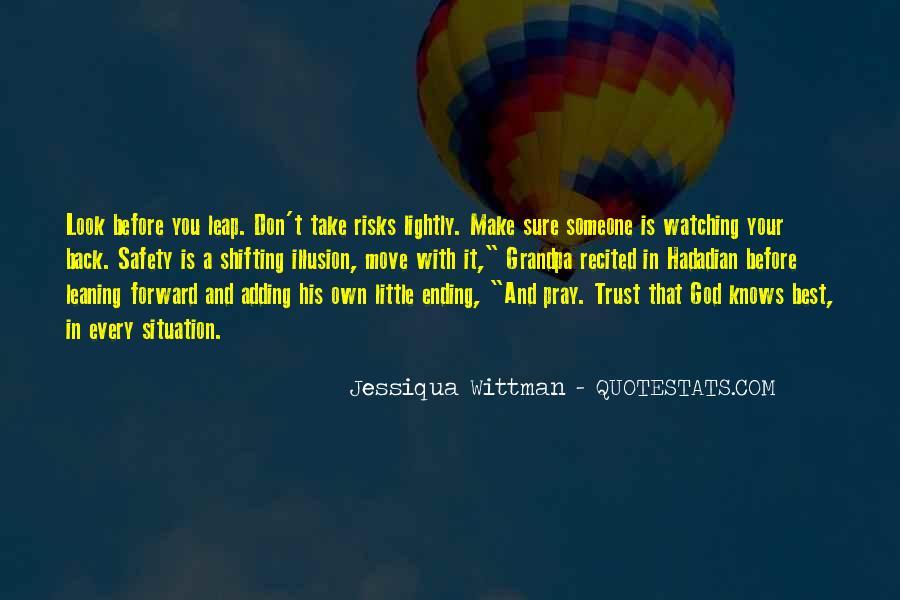 Most Recited Quotes #930043
