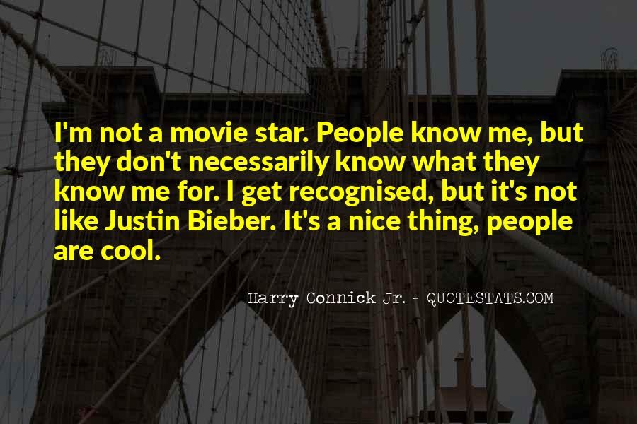 Most Recognised Movie Quotes #849831