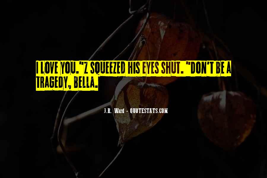 Most Tragedy Love Quotes #338011